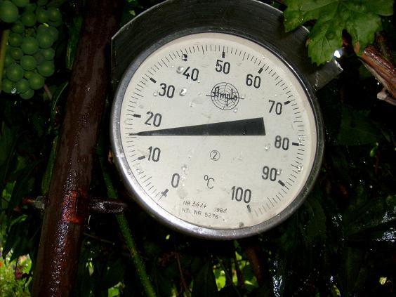 15,8 grade celsius