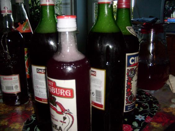 sticlele